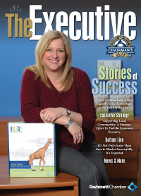 """The Executive"" Magazine—Q2 2012"