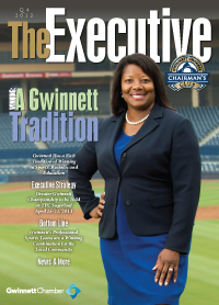 """The Executive"" Magazine—Q4 2012"